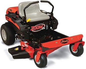Ariens Zoom 34 lawnmower