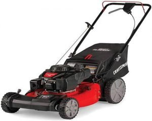 Craftsman M215 Lawnmower