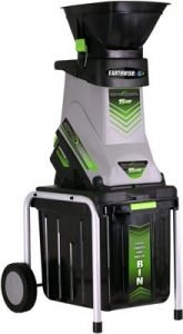 Earthwise Chipper Shredder