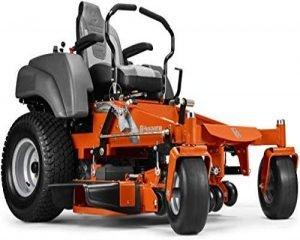 Husqvarna MZ61 lawnmower
