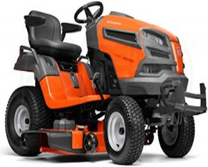 Husqvarna TS348 for commercial use