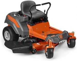 Husqavarna best lawnmower