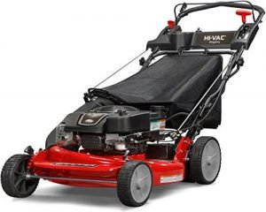 Snapper P2185020E Commercial Lawn Mower