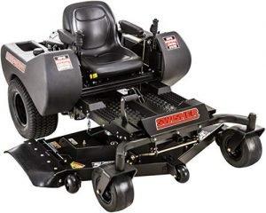 Swisher lawn mower