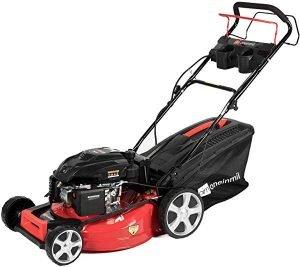oneinmil lawnmower