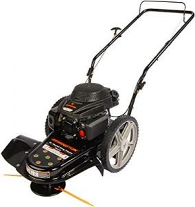 Remington string trimmer