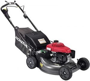 Honda 662970 self-propelled lawn mower