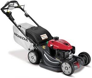 Honda HRX217VLA lawn mower