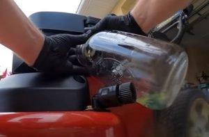 Fuel stabilizer usage
